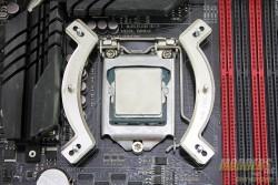 Noctua Intel Mounting Type B