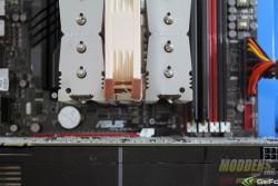 Noctua NH-D9L Type A PCI-E Clearance