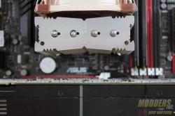 Noctua NH-D9L Type B PCI-E Clearance