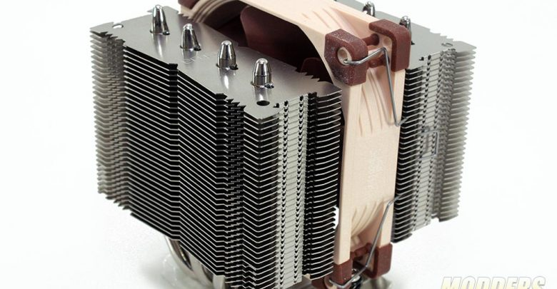 Photo of Noctua NH-D9L CPU Cooler Review: The Mini NH-D15