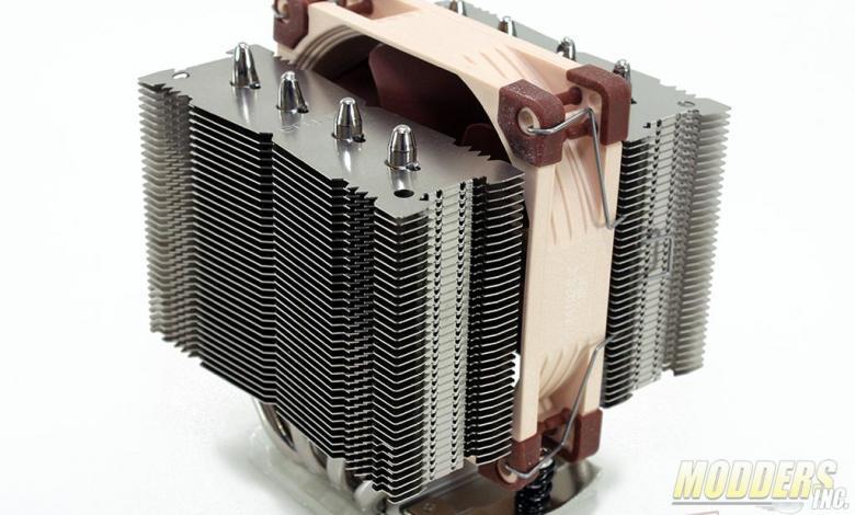 Photo of Noctua NH-D9L CPU Cooler Review: The Mini NH-D15