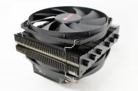 Be Quiet! Unveils Two New CPU Coolers at CES 2015 be quiet!, dark rock tf, shadow rock lp 26