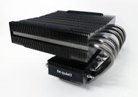 Be Quiet! Unveils Two New CPU Coolers at CES 2015 be quiet!, dark rock tf, shadow rock lp 19