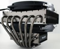 Be Quiet! Unveils Two New CPU Coolers at CES 2015 be quiet!, dark rock tf, shadow rock lp 18