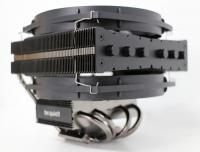 Be Quiet! Unveils Two New CPU Coolers at CES 2015 be quiet!, dark rock tf, shadow rock lp 17