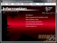 Asrock Fatal1ty 990FX Killer Motherboard Review: The Last of Its Kind? AMD, ASRock, fx-8370, piledriver 3