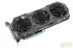 Gigabyte GTX 960 G1 Gaming Video Card