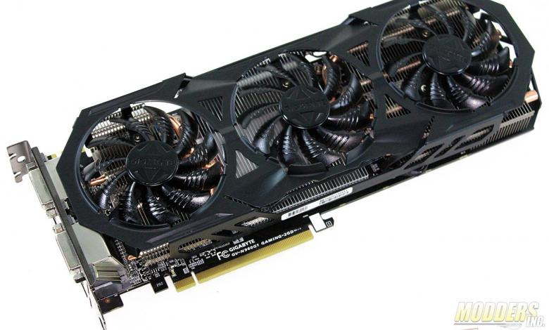 Photo of Gigabyte GTX 960 G1 Gaming 2GB Video Card Review: Mainstream Price, High-End Extras