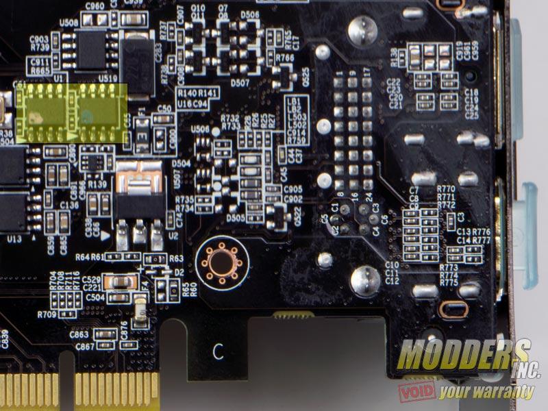 Gigabyte GTX 980 G1 Gaming Video Card BIOS