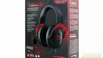 Kingston HyperX Cloud II