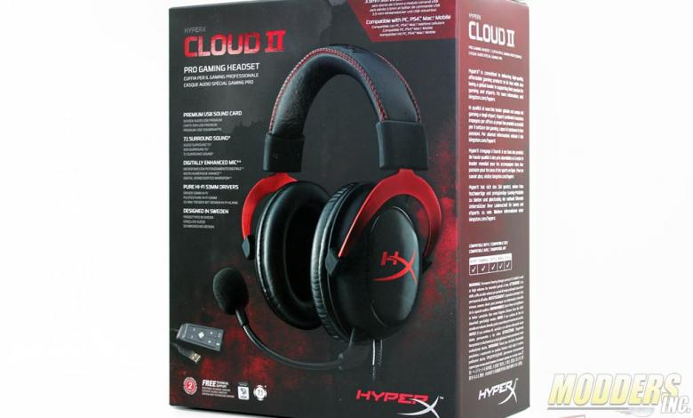 Photo of HyperX Releases Enhanced Cloud II Gaming Headset, New Mouse Pad