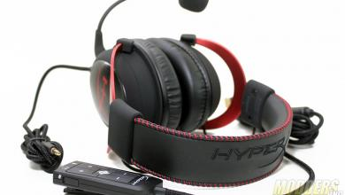 Photo of Kingston HyperX Cloud II Pro Gaming Headset Review: Cloud and Clear