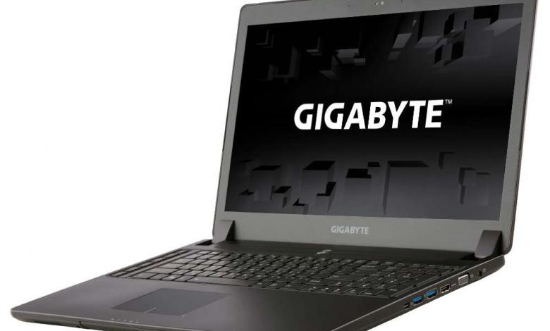 """Photo of GIGABYTE Unveils P37X: World's Lightest 17.3"""" Gaming Laptop with GTX 980M Graphics and Brand New P Series Laptops"""