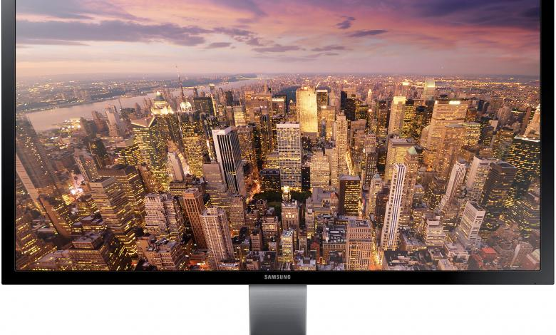 Photo of AMD and Technology Partners Showcase World's First Shipping FreeSync-Enabled Displays at the 2015 International CES