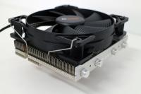 Be Quiet! Unveils Two New CPU Coolers at CES 2015 be quiet!, dark rock tf, shadow rock lp 4