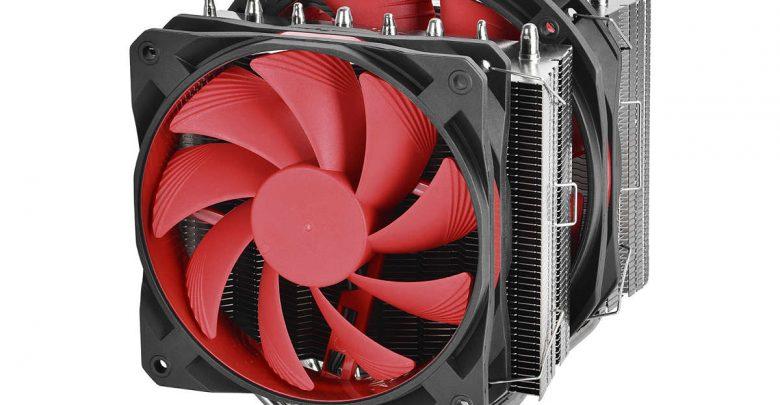 Photo of Deepcool Updates Dual-tower Assassin CPU Cooler