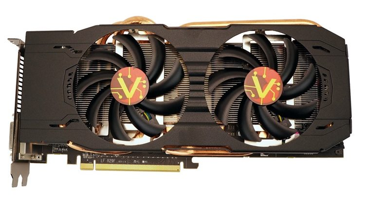 Photo of OriginPC and VisionTek Team-up for R9 290X Giveaway