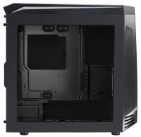 Bitfenix Introduces AEGIS micro-ATX Case aegis, Bitfenix, Case, led, mATX, pandora 4