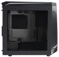 Bitfenix Introduces AEGIS micro-ATX Case aegis, Bitfenix, Case, led, mATX, pandora 2