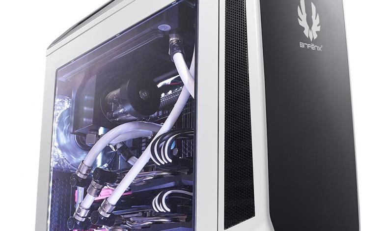 Photo of Bitfenix Introduces AEGIS micro-ATX Case