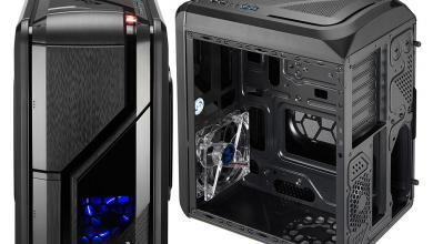 Photo of Aerocool GT-RS ATX Cube Chassis Announced