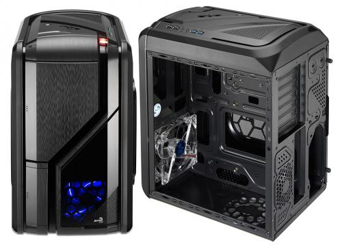 Aerocool GT-RS ATX Cube Chassis