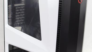 Photo of Origin Genesis PC Chassis Review – Part 1