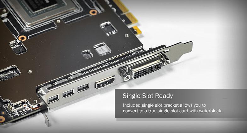 EVGA GeForce GTX980 K|ngp|n Edition Announced EVGA, GeForce, gtx 980, k|ngp|n, Kingpin, Nvidia, overclocking 1