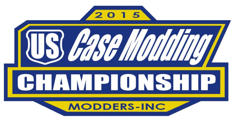 Photo of Announcing the US Case Modding Championship at QuakeCon 2015