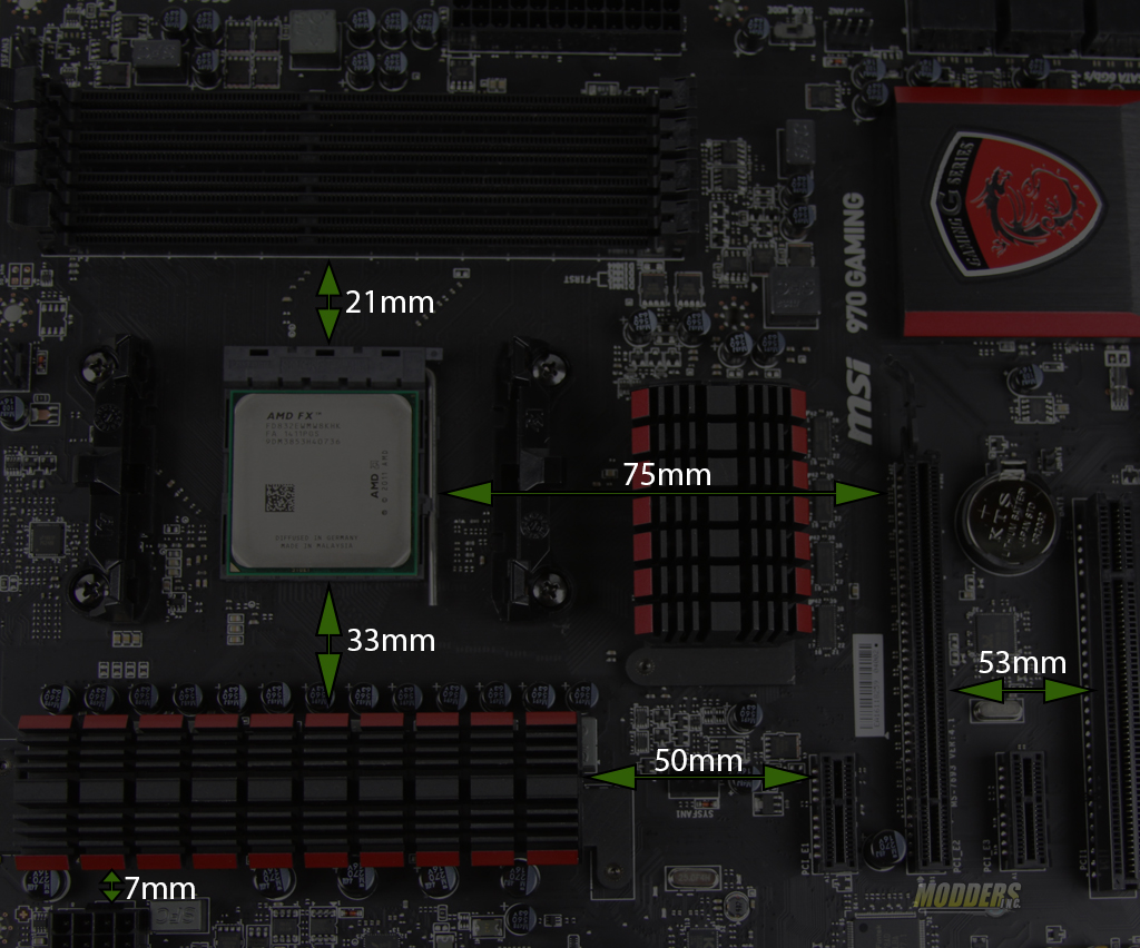 msi 970 gaming board drivers