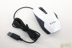 EVGA Torq X5 Mouse Review: Ambidextrous Design Done Right evgatorqx503