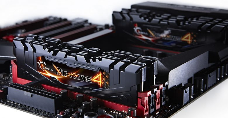 Photo of G.SKILL Tops Fastest DDR4 Frequency Record Once Again at 4355MHz!