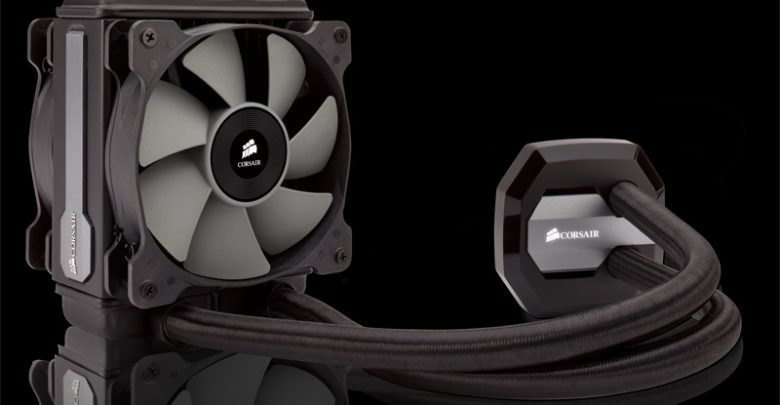 Photo of Corsair Announces Hydro Series H100i GTX 240mm and H80i GT 120mm Liquid CPU Coolers