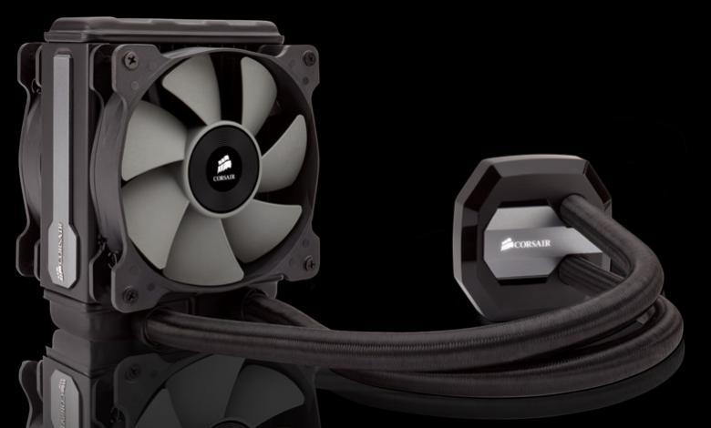 Photo of Corsair Announces Hydro Series H100i GTX 240mm and H80i GT 120mm Liquid CPU Coolers