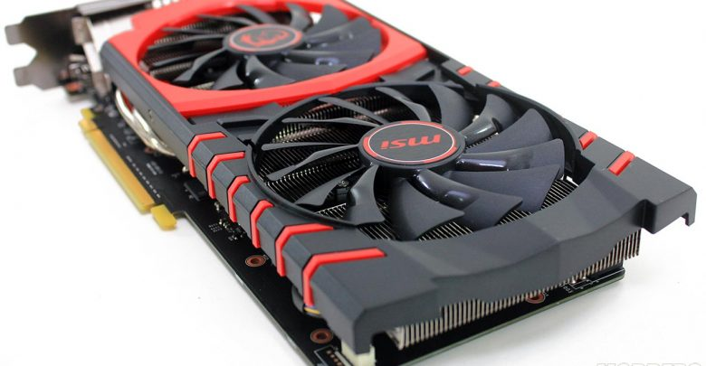 Photo of MSI GTX 960 Gaming 2G Video Card Review: Aggressive yet Refined