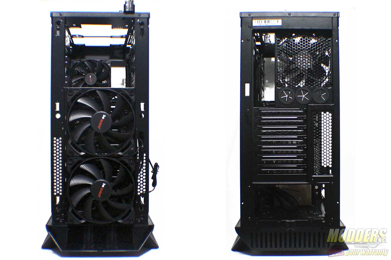 Be Quiet Silent Base 800 Computer Case Review be quiet!, Case, Full Tower, silent base 800 6