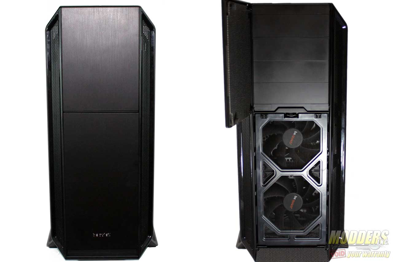 Be Quiet Silent Base 800 Computer Case Review be quiet!, Case, Full Tower, silent base 800 1