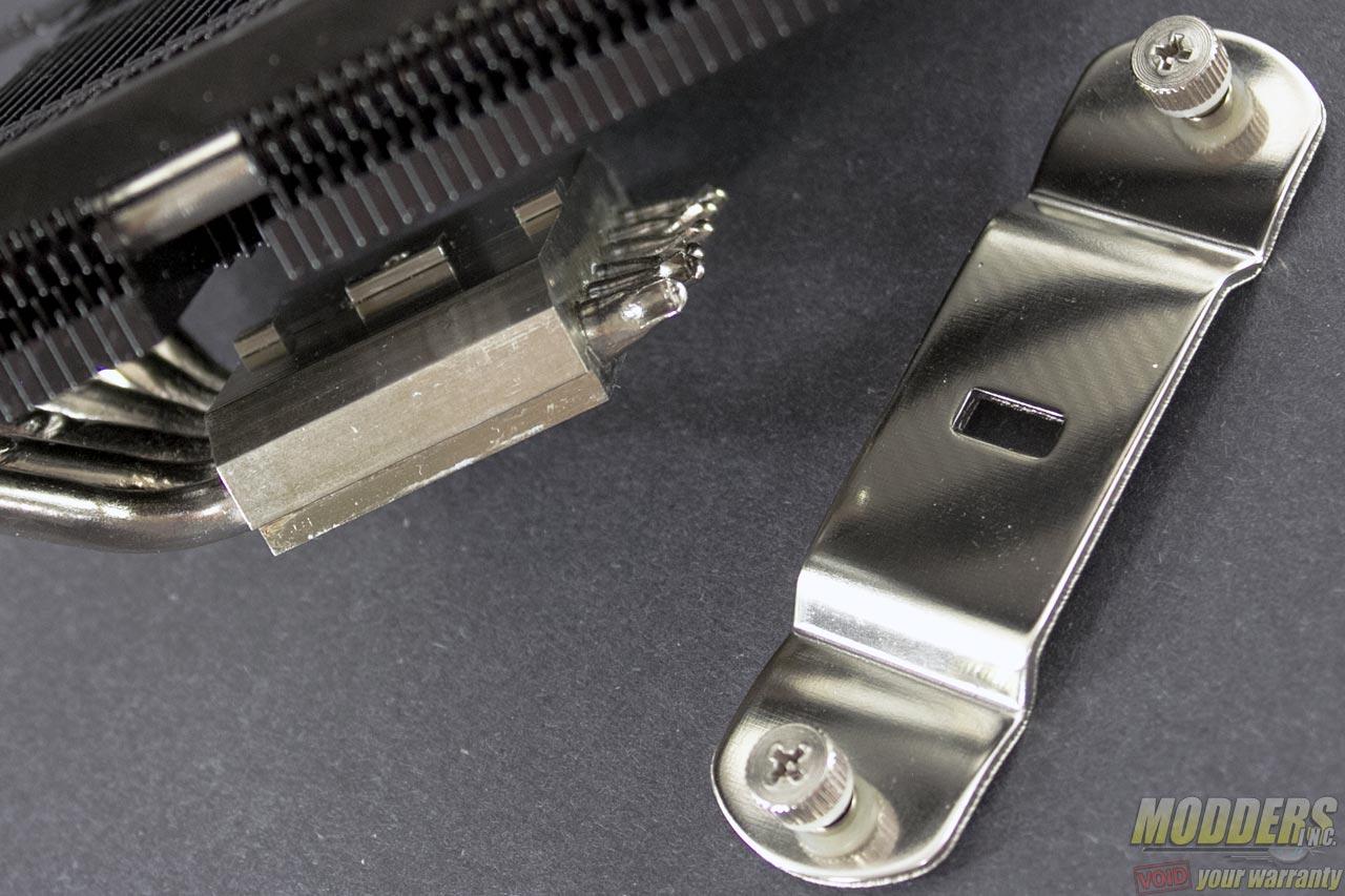 Phanteks PH-TC12LS CPU Cooler Review: Low-Profile, High Value tc12ls 36