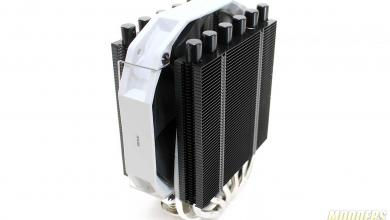 Phanteks PH-TC14S Dual-Tower Review: Conflict-free CPU Cooling? slim 2