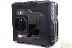Enermax Thormax GT Full-Tower Case: Big on Ideas Case, Enermax, Full Tower, giant, thormax, thormax gt