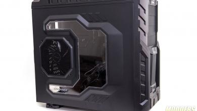 Photo of Enermax Thormax GT Full-Tower Case: Big on Ideas