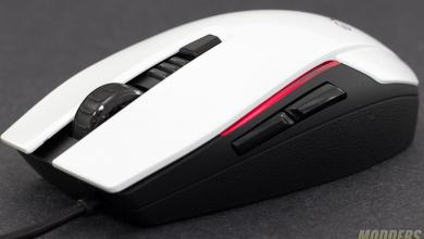Photo of EVGA Torq X5 Mouse Review: Ambidextrous Design Done Right