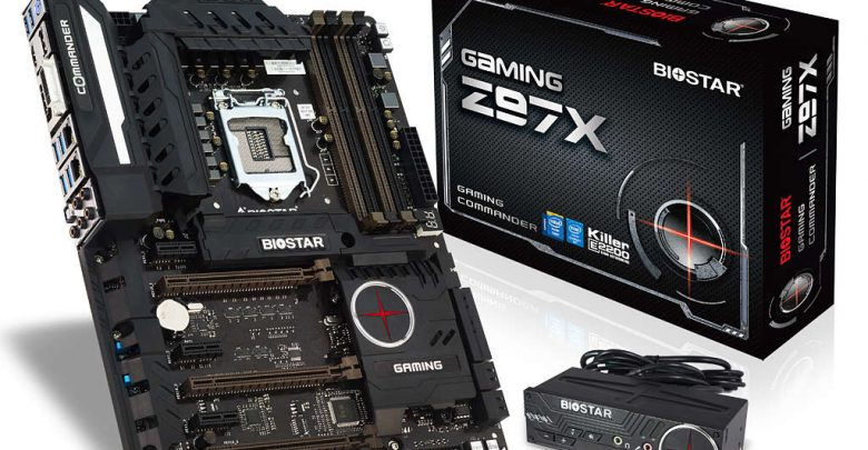 Photo of BIOSTAR Promotes Family of Gaming Hardware with Gaming Motherboard and VGA Combo