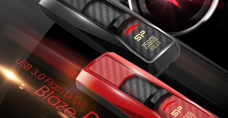 Photo of Silicon Power Releases the Blaze B50 USB 3.0 Flash Drive