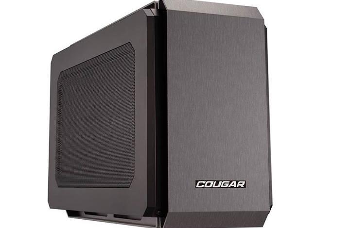 Photo of COUGAR QBX Gaming Case Receives Prestigious Award, Settles Console vs PC Debate