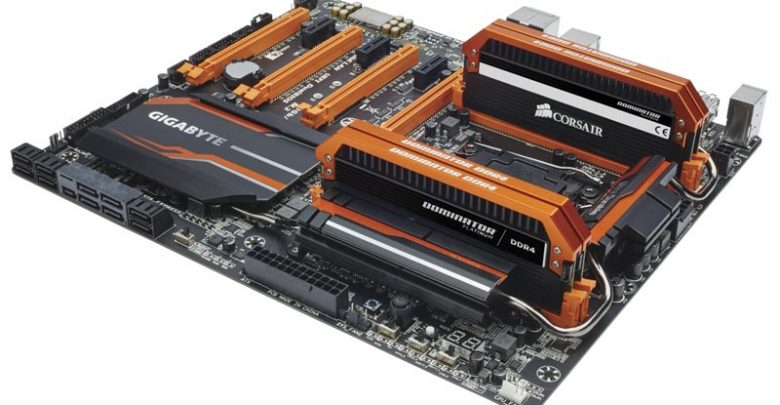 Photo of Corsair Releases Dominator Platinum DDR4 3400MHz Memory Kits