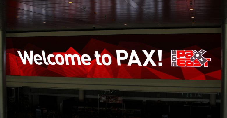 Photo of PAX East 2015