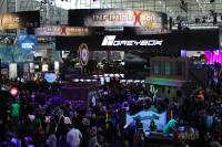 PAX East 2015 alienware, boston, Cooler Master, cosplay, HyperX, MSI, pax east, Thermaltake