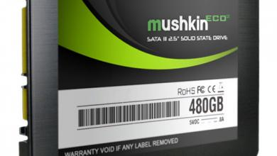 Photo of Mushkin Launches New ECO2 Line of Solid State Drives