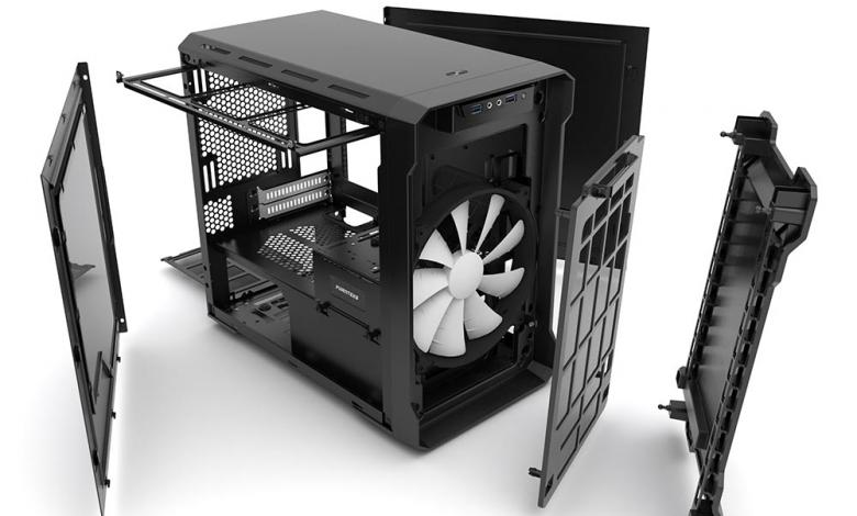 Photo of Phanteks Introduces EVOLV ITX Case